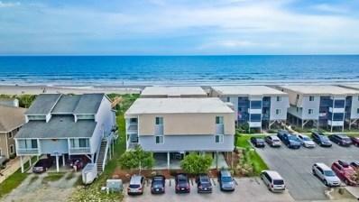 299 W First Street UNIT E 1, Ocean Isle Beach, NC 28469 - MLS#: 100110475