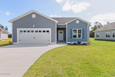 200 Garland Shores Drive, Hubert, NC 28539 - MLS#: 100110490