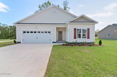 206 Garland Shores Drive, Hubert, NC 28539 - MLS#: 100110494