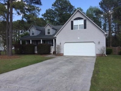 305 Osprey Point Drive, Sneads Ferry, NC 28460 - MLS#: 100110525