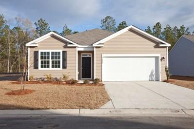 642 Granite Lane UNIT LOT #34, Castle Hayne, NC 28429 - MLS#: 100110555
