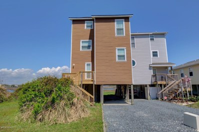 1877 New River Inlet Road, North Topsail Beach, NC 28460 - MLS#: 100110563