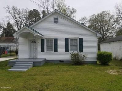 403 W Academy Street, Robersonville, NC 27871 - MLS#: 100110571