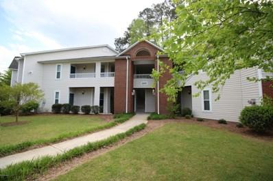 1100 Turtle Creek Road UNIT B, Greenville, NC 27858 - MLS#: 100110576