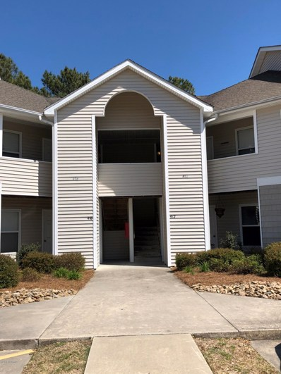 416 Commerce Avenue UNIT B, Morehead City, NC 28557 - MLS#: 100110599