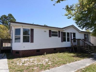 6605 Sago Palm Drive, Wilmington, NC 28412 - MLS#: 100110680