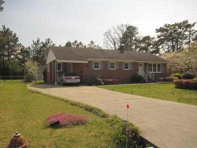 145 Bryan Boulevard, Havelock, NC 28532 - MLS#: 100110741