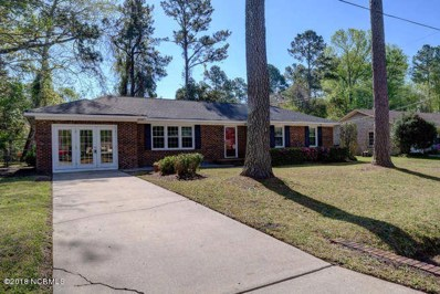 1002 Kenningston Street, Wilmington, NC 28405 - MLS#: 100110750