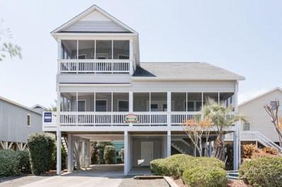 412 2ND Street, Sunset Beach, NC 28468 - MLS#: 100110759