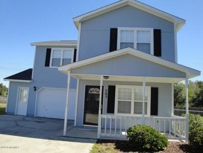 305 Fox Way S, Hubert, NC 28539 - MLS#: 100110776