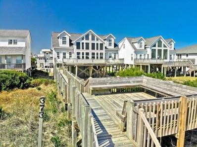 373 Ocean Boulevard W, Holden Beach, NC 28462 - MLS#: 100110805