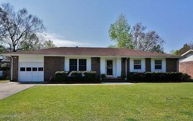 107 Estate Drive, Jacksonville, NC 28540 - MLS#: 100110809