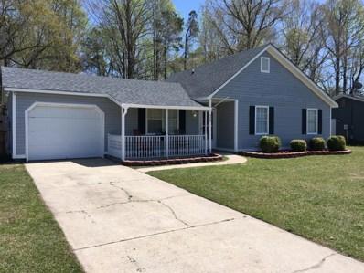 420 Hunting Green Drive, Jacksonville, NC 28546 - MLS#: 100110813