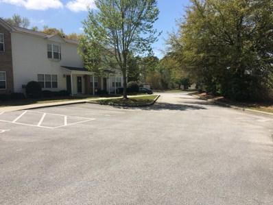 4203 Elkin Ridge Drive UNIT B, Greenville, NC 27858 - MLS#: 100110819