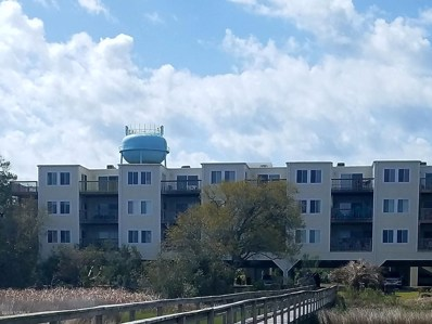 650 Salter Path Road UNIT 311, Pine Knoll Shores, NC 28512 - MLS#: 100110834