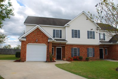 3034 Cheryl Court UNIT A, Winterville, NC 28590 - MLS#: 100110890