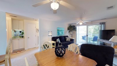 1100 Fort Fisher Boulevard S UNIT 2204A, Kure Beach, NC 28449 - MLS#: 100110917
