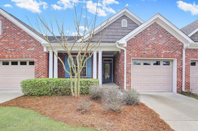 1272 Greensview Circle, Leland, NC 28451 - MLS#: 100110921