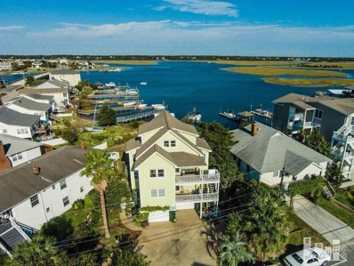 3 Lagoon Drive UNIT A & B, Wrightsville Beach, NC 28480 - MLS#: 100110928