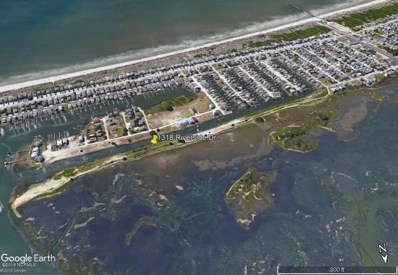 1318 Riverside Drive, Sunset Beach, NC 28468 - MLS#: 100110945