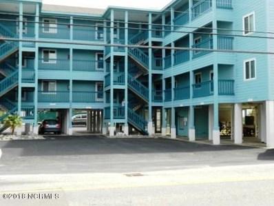 1404 Canal Drive UNIT 15, Carolina Beach, NC 28428 - MLS#: 100110972