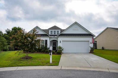 5226 Windlass Road, Southport, NC 28461 - MLS#: 100111027