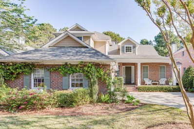 620 Wild Dunes Circle, Wilmington, NC 28411 - MLS#: 100111029