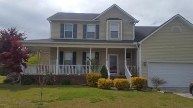 105 Pactolous Drive, Jacksonville, NC 28546 - MLS#: 100111041