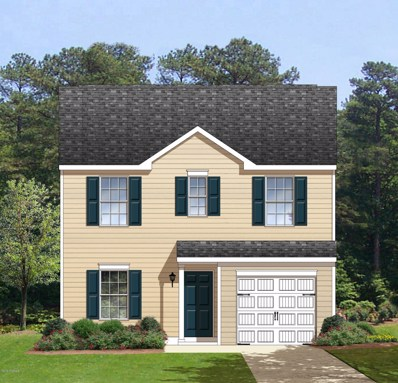 1053 Ellery Drive, Greenville, NC 27834 - MLS#: 100111111