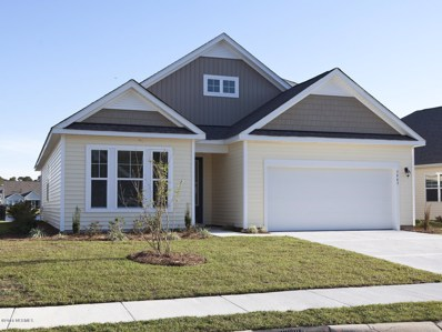 7943 Huron Drive UNIT LOT 258, Wilmington, NC 28412 - MLS#: 100111262