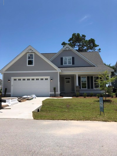 403 Lanyard Drive, Newport, NC 28570 - MLS#: 100111313