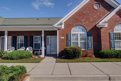 1517 Honeybee Lane UNIT 4, Wilmington, NC 28412 - MLS#: 100111341