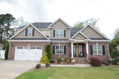 1711 Lakeside Drive NW, Wilson, NC 27896 - MLS#: 100111343