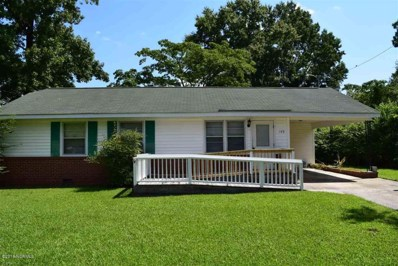 103 Red Oak Street, Jacksonville, NC 28540 - MLS#: 100111348