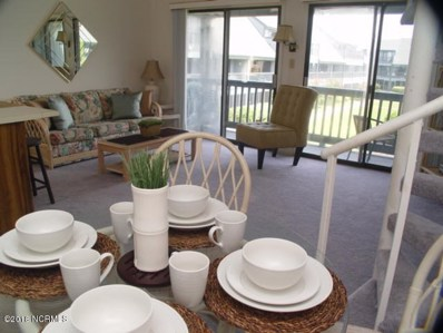 9201 Coast Guard Road UNIT F201, Emerald Isle, NC 28594 - MLS#: 100111452
