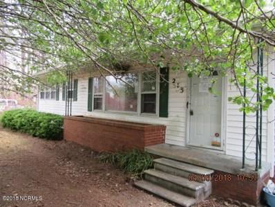 215 Church Road, Havelock, NC 28532 - MLS#: 100111460