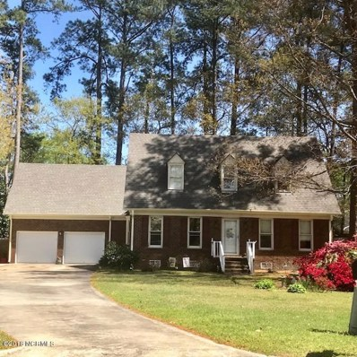 601 Williamsburg Drive, Tarboro, NC 27886 - MLS#: 100111495
