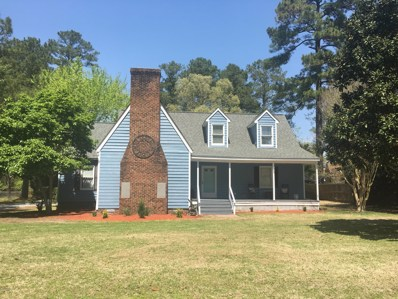 503 Alderson Road, Washington, NC 27889 - MLS#: 100111531