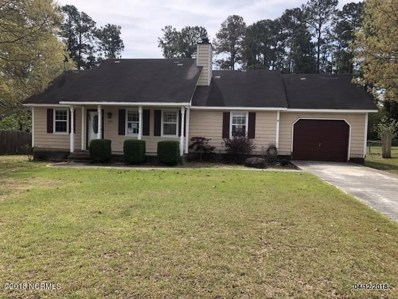 101 Chappell Creek Drive, Richlands, NC 28574 - MLS#: 100111546