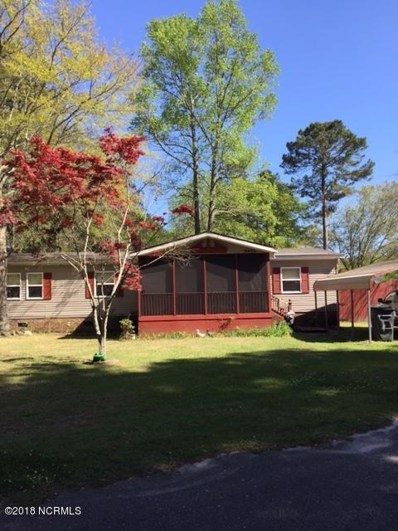 2455 Quail Run Road NE, Leland, NC 28451 - MLS#: 100111553