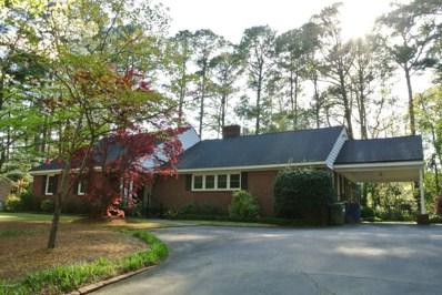 1113 Robin Hill Road NW, Wilson, NC 27896 - MLS#: 100111573