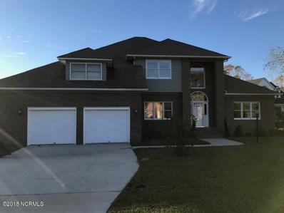 805 Trilliums Hideaway, Trent Woods, NC 28562 - MLS#: 100111575