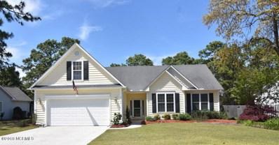 6508 Berridge Drive, Wilmington, NC 28412 - MLS#: 100111576