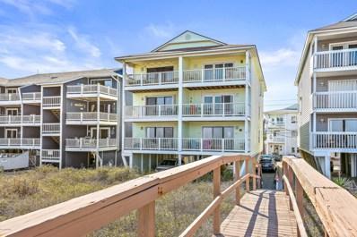 612 Carolina Beach Avenue N UNIT 1B, Carolina Beach, NC 28428 - MLS#: 100111588
