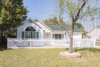 808 Bay Blossom Drive, Wilmington, NC 28411 - MLS#: 100111618