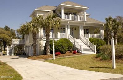 210 Old Cove Road, Emerald Isle, NC 28594 - MLS#: 100111663