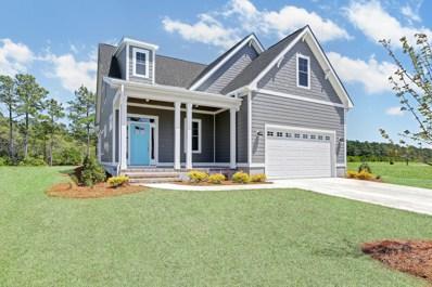 417 Lanyard Drive, Newport, NC 28570 - MLS#: 100111706