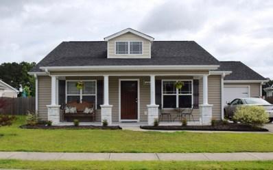 120 Craftsman Drive, New Bern, NC 28562 - MLS#: 100111735