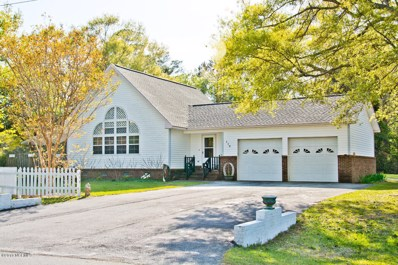 116 Lejeune Road, Cape Carteret, NC 28584 - MLS#: 100111747