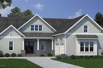 3820 Silver Melon Road NE, Leland, NC 28451 - MLS#: 100111748